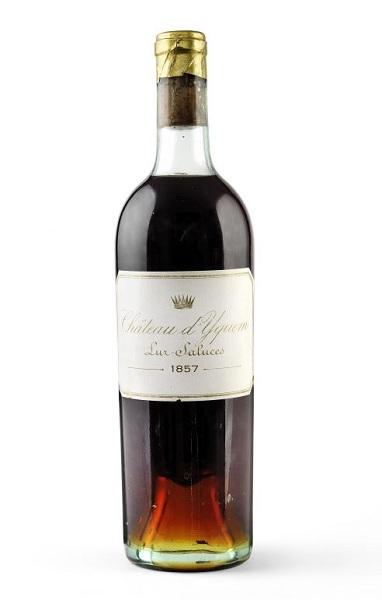 世界顶级香槟名酒将于11月23日邦瀚斯拍卖行拍卖