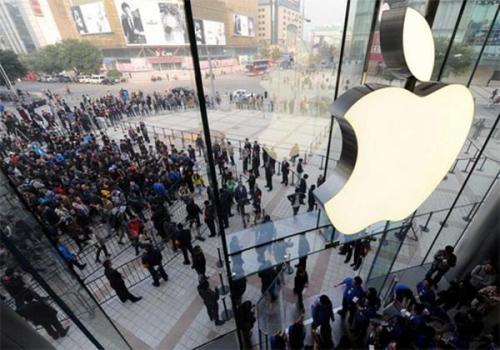 苹果或将放弃高通 与英特尔合作开发5G手机