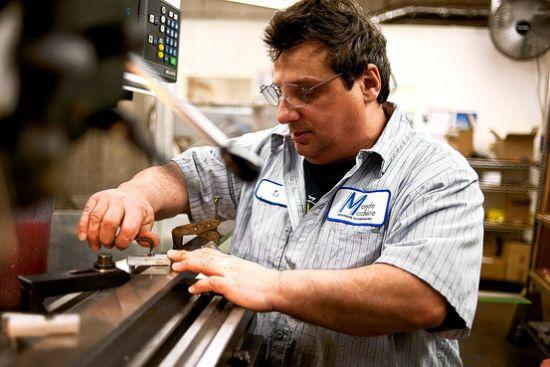 全美就业市场繁荣 逾半数员工过去一年却未加薪