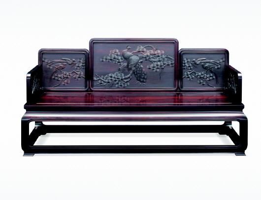 什么样的红木家具雕刻才算好?