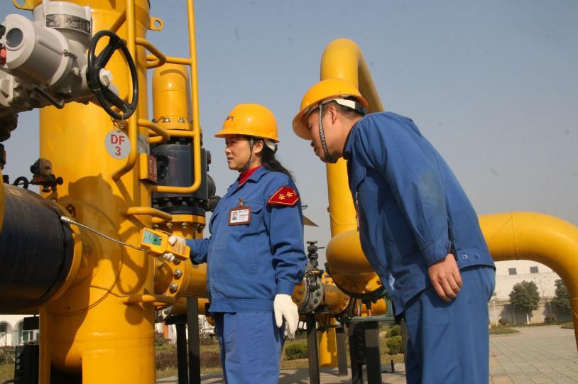 中国从美国买了15年天然气:农民也能用上了,还有补贴!