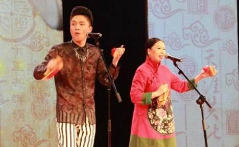 演员李大美病逝 其子是赵本山第35位弟子红孩