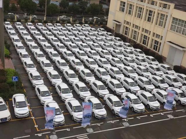 浙江老总赠送员工百辆车 对满意度最高的前100名一线员工给予汽车奖励