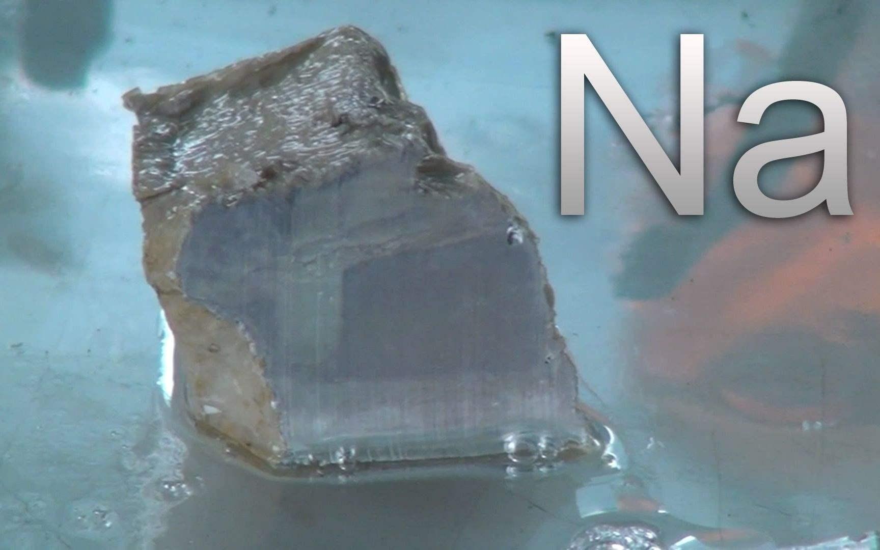 什么是金属钠