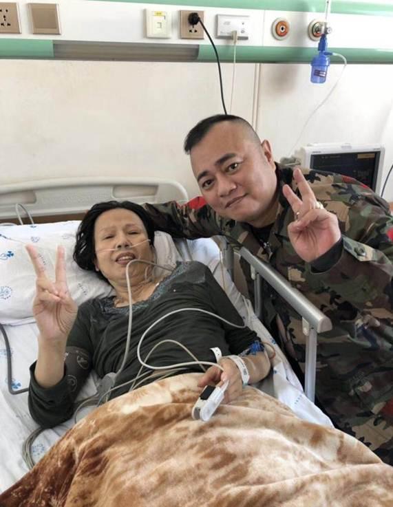 赵本山搭档李大美病逝 系东北人心目中的二人转经典女神