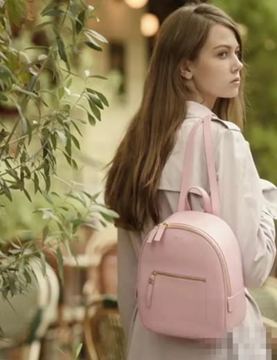 满足你的少女心 Agnes.b推出全新2017款新品MINI背包