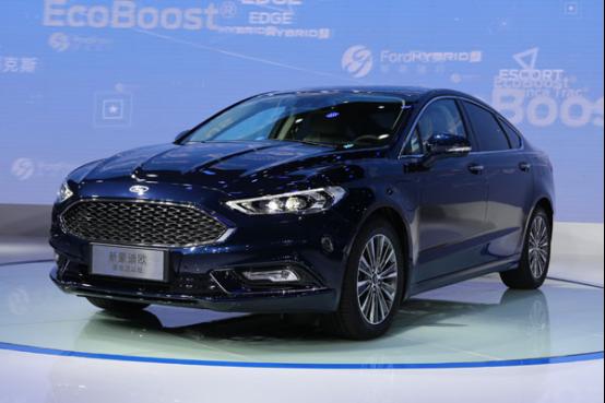 广州车展最新新能源汽车车型盘点