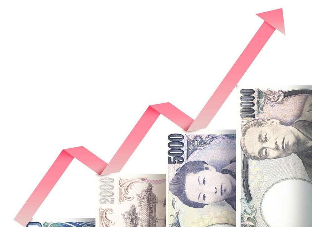 三大利好支撑日元 美兑日或跌跌不休?