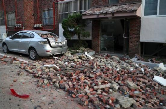 2018全球强震或增 因地球自转速度减慢或诱发强烈地震