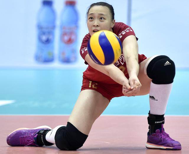 惠若琪亲自承认退役的日子越来越近