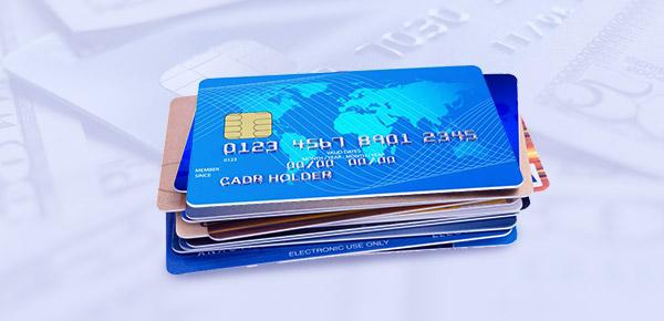 白户办理信用卡需要注意什么?