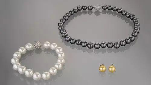 什么是贝壳仿珍珠