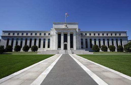 美联储主席更替在即 黄金价格走势图要怎么走?