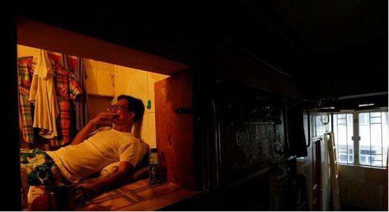 辣招调控之下,香港楼市仍难降温——房价成打不死的小强!
