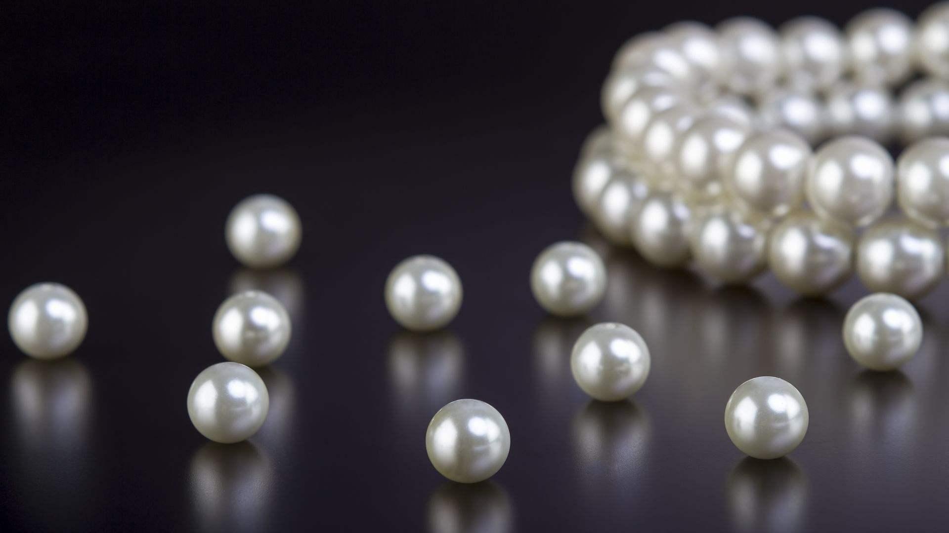 珍珠怎么辨别真假