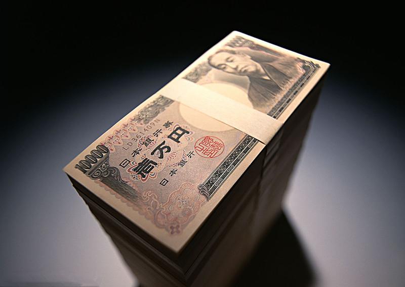 日元空头头寸增加 美兑日113关口难攻?