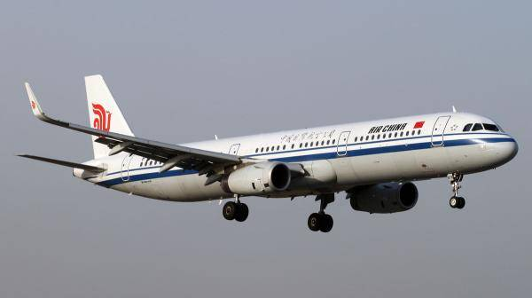 国航暂停北京至平壤航线 与客票销售情况有关