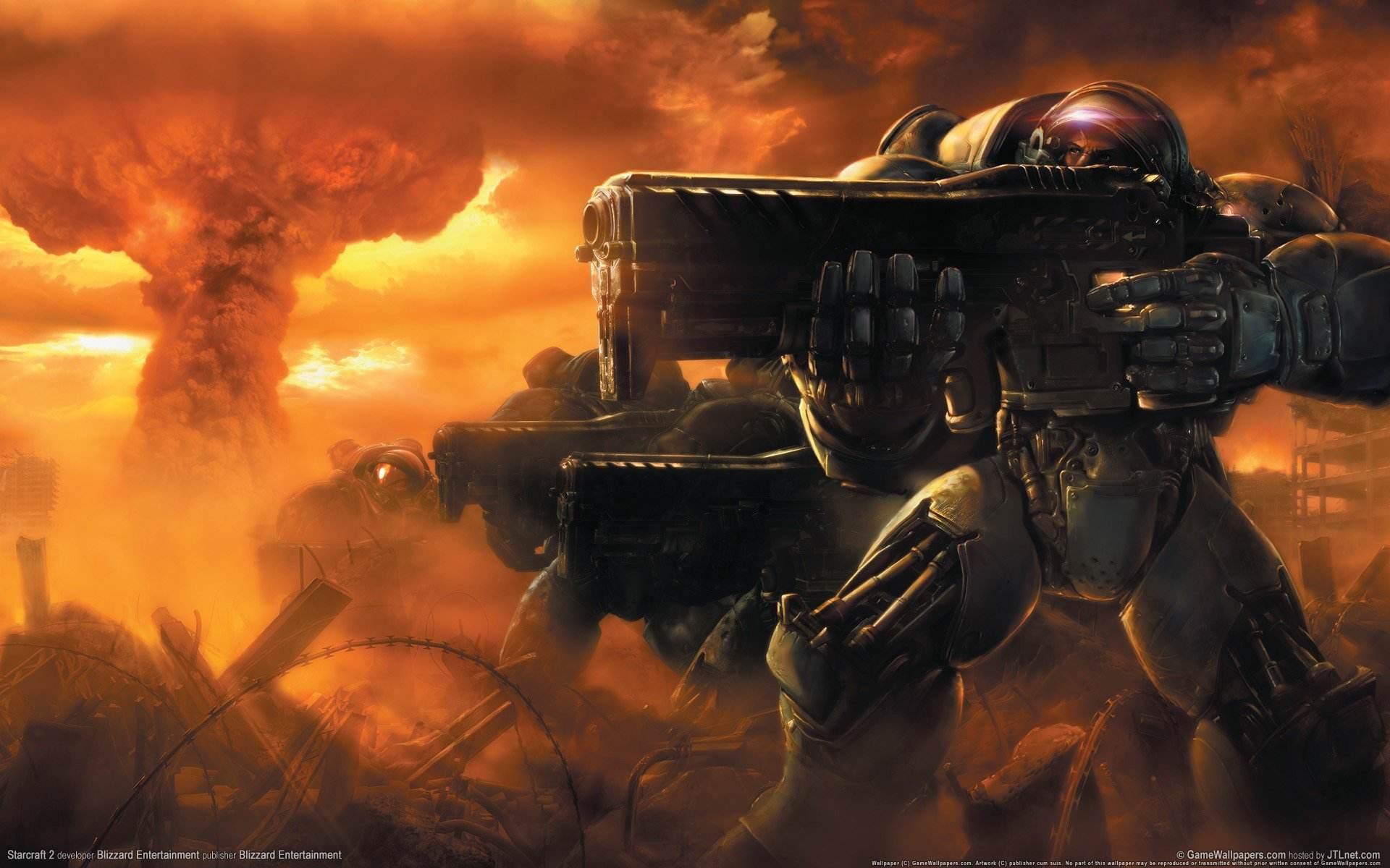 星际争霸2_特色_攻略_专区_兵种