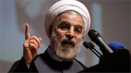 伊拉克和伊朗同日宣布:IS伊斯兰国已被剿灭