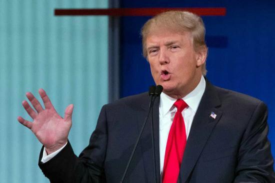 特朗普强硬回击奥巴马指责:你是美国史上最差领导人