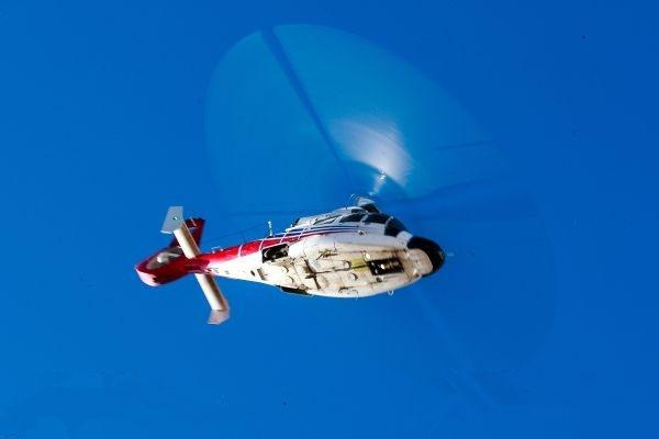 性能优越 国产飞机AC312E顺利完成高原试飞