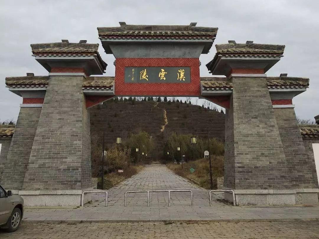 真实版盗墓笔记 墓主人是汉武帝的宠妃汉昭帝的生母