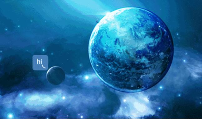 疑发现下一个地球 预计7.9万年后将取而代之
