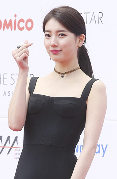 韩女星秀智个专筹备中 公司回应称发行日期尚未确定