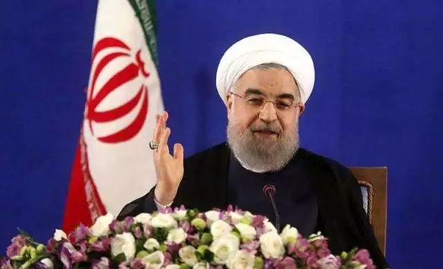 伊朗总统宣布剿灭伊斯兰国 美军继续空袭