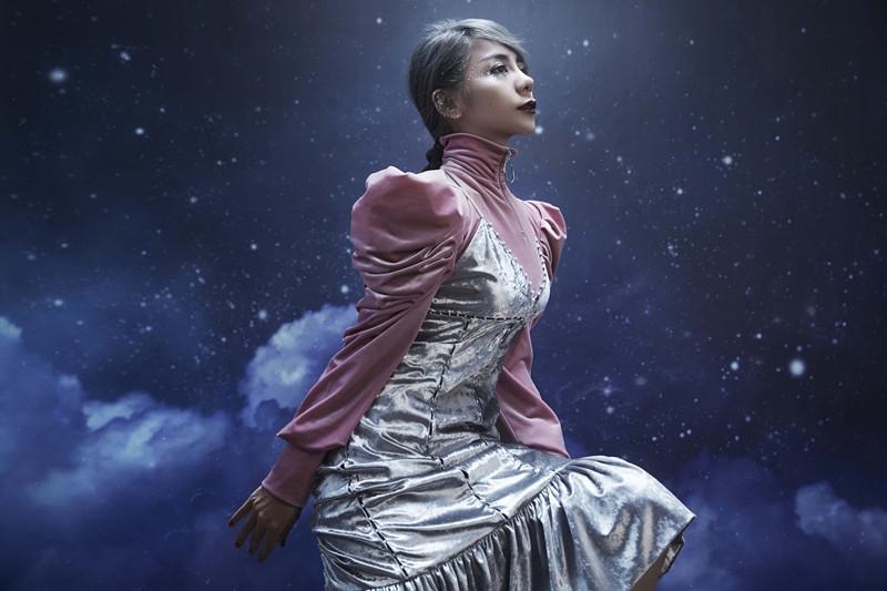 金玟岐《大七电台》发布 专辑词曲全包