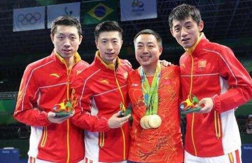 刘国梁卸任一人成最大赢家 看来德国乒乓球要统治世界?