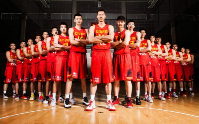 中国男篮11月世预赛安排 将飞赴韩国迎战韩国队