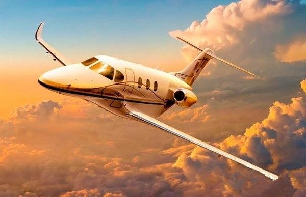 豪客200:非常实用的入门级私人飞机