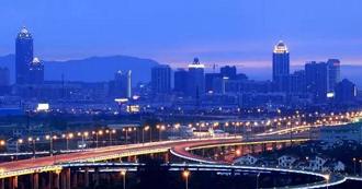 百强县名单发布 苏浙鲁三省百强县数目增至67席