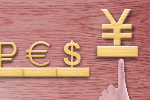 人民币汇率继续走强 大涨211个基点!