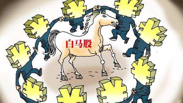 白马股股票_何为白马股_股票有哪些—金投股票网