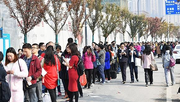 南京式买房 房住不炒已成为大基调
