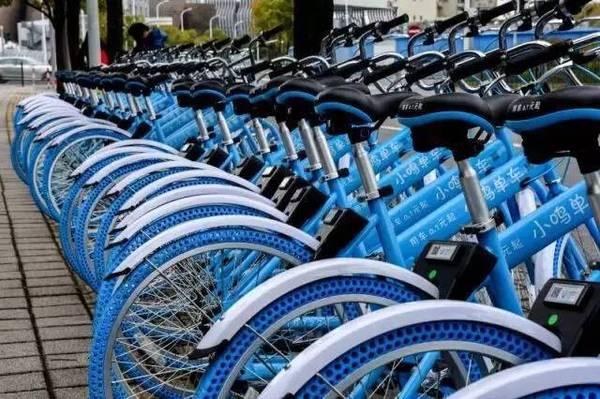 小鸣单车大势已去:被爆CEO已离职,99%员工被裁……