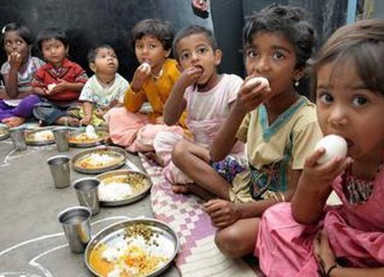 印度畅通货畅通胀加以剧:鸡蛋标价贵度过壹条鸡