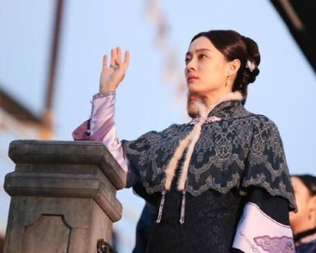 孙俪或成内地最高片酬女星 因导演要求太过严格曾拒演《那年花开》