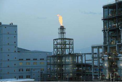 采暖季限产冲击 甲醇期价仍将上涨