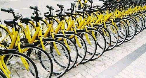 6家共享单车倒闭 押金超过10多亿元难退
