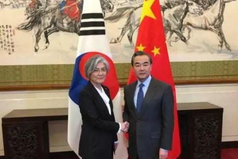 韩对中国承诺三不 这到底意味着什么?