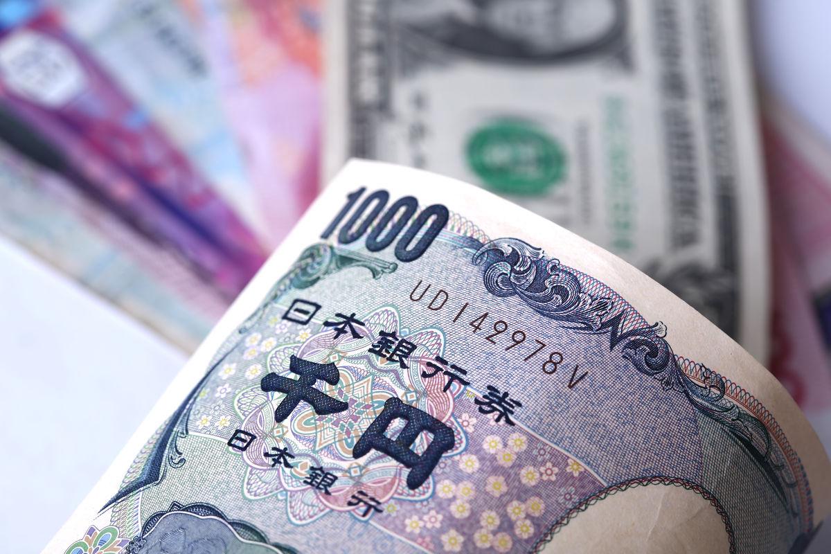"""美元兑日元汇率""""救星""""在何处?"""
