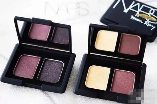 NARS化妆品品牌推出全新2017圣诞系列限定彩妆