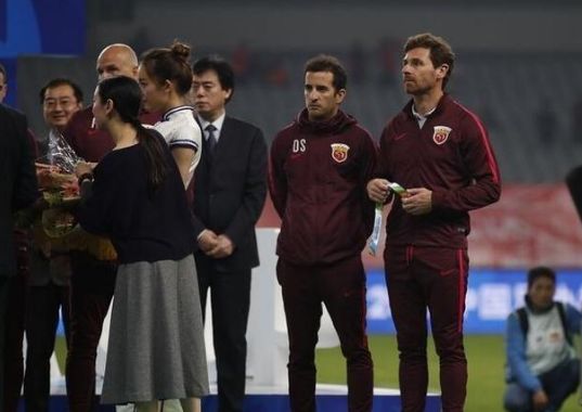 博阿斯看不起中国足球 拒绝与上港续约