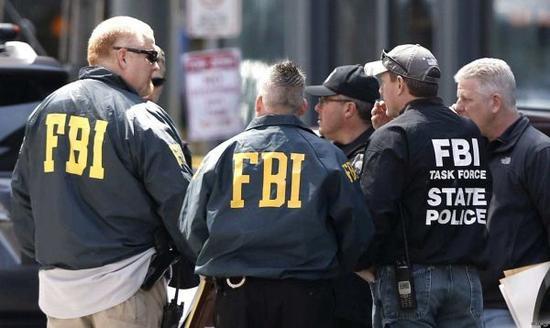 美海军重大腐败案 美国司法部已提出针对28人的刑事指控
