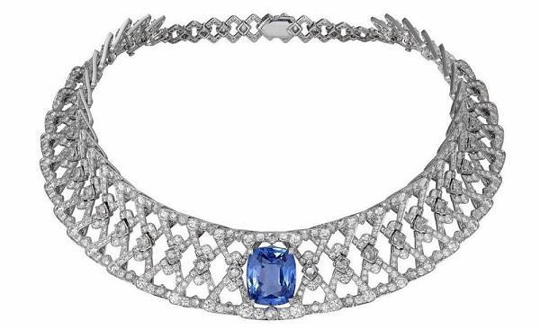 卡地亚Résonances de Cartier高级珠宝第二季:传统主题的延续