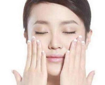 一些简单有效的瘦脸方法 让你拥有好脸型
