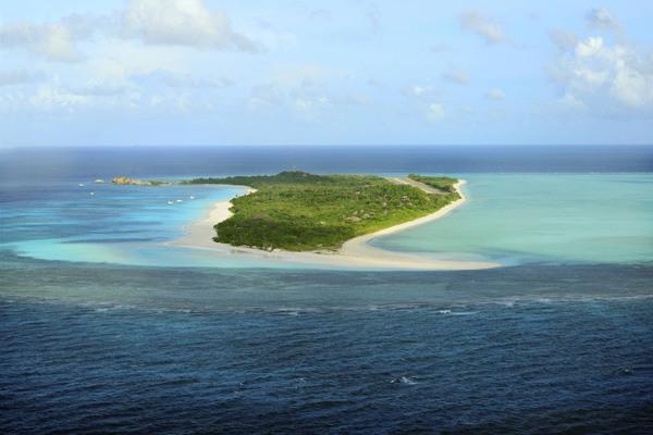 安缦度假酒店旗下度假岛屿Amanpulo迎二十五周年庆典